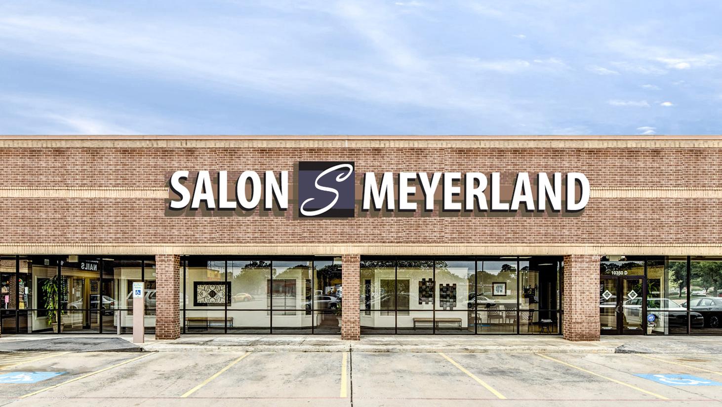 Natural Black Hair Care Salon Near Me