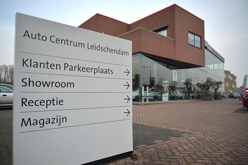 Suzuki/Chevrolet Service Auto Centrum Leidschendam/Den Haag