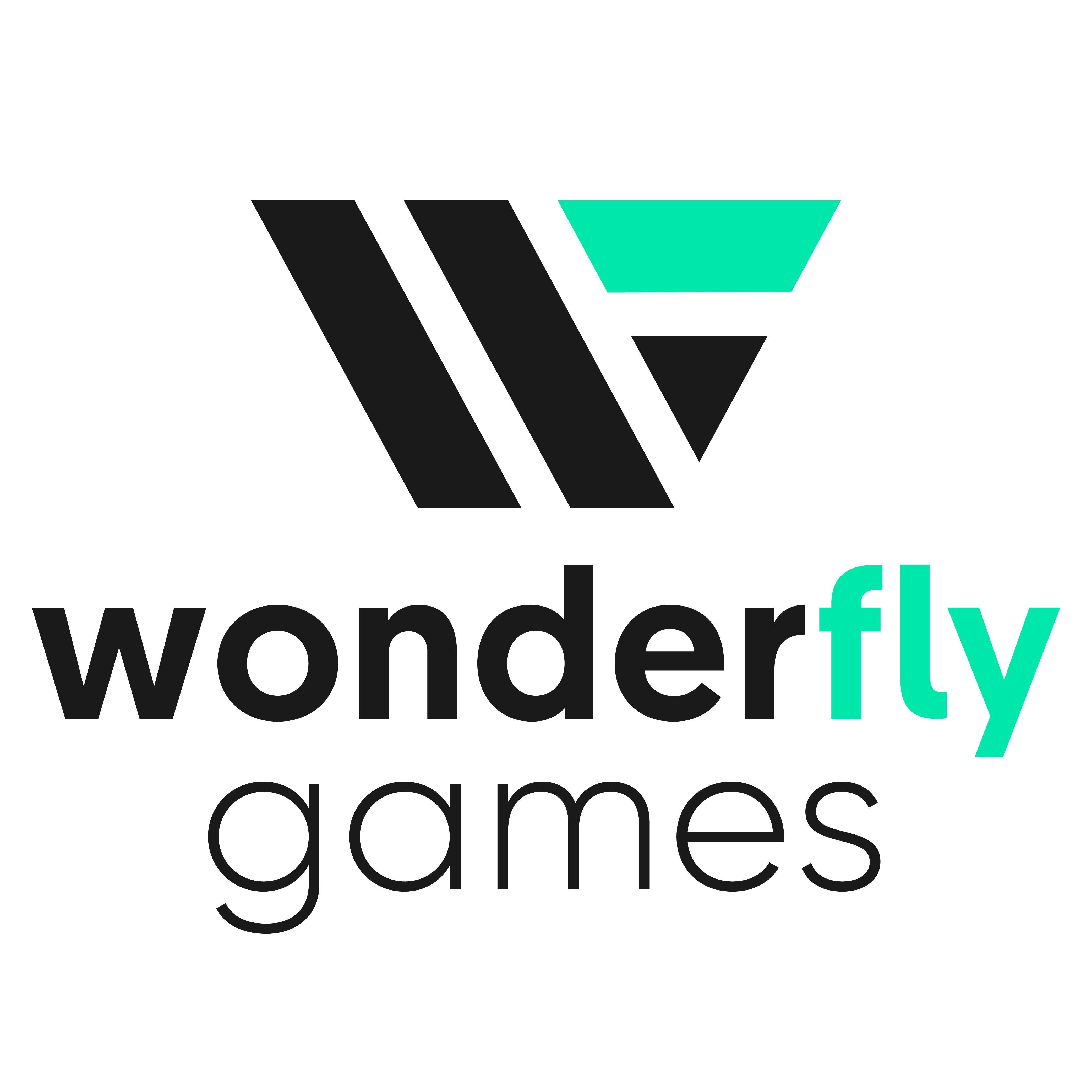 Wonderfly Games