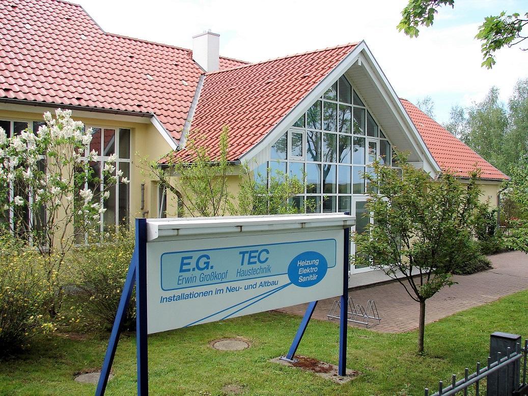 E.G. TEC - Heizung - Sanitär - Lüftung - Solar