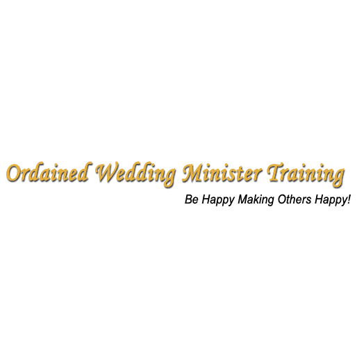 Celebrations Officiant School Start-Up