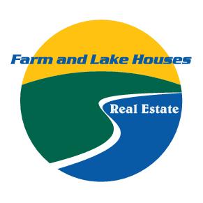 Farm and Lake Houses Real Estate