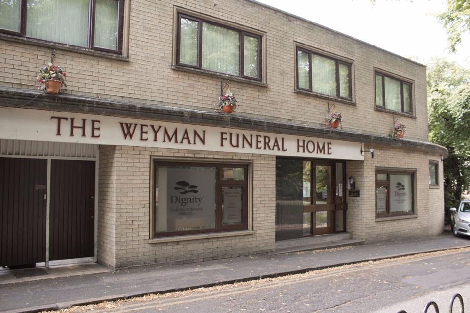 Weyman Funeral Directors