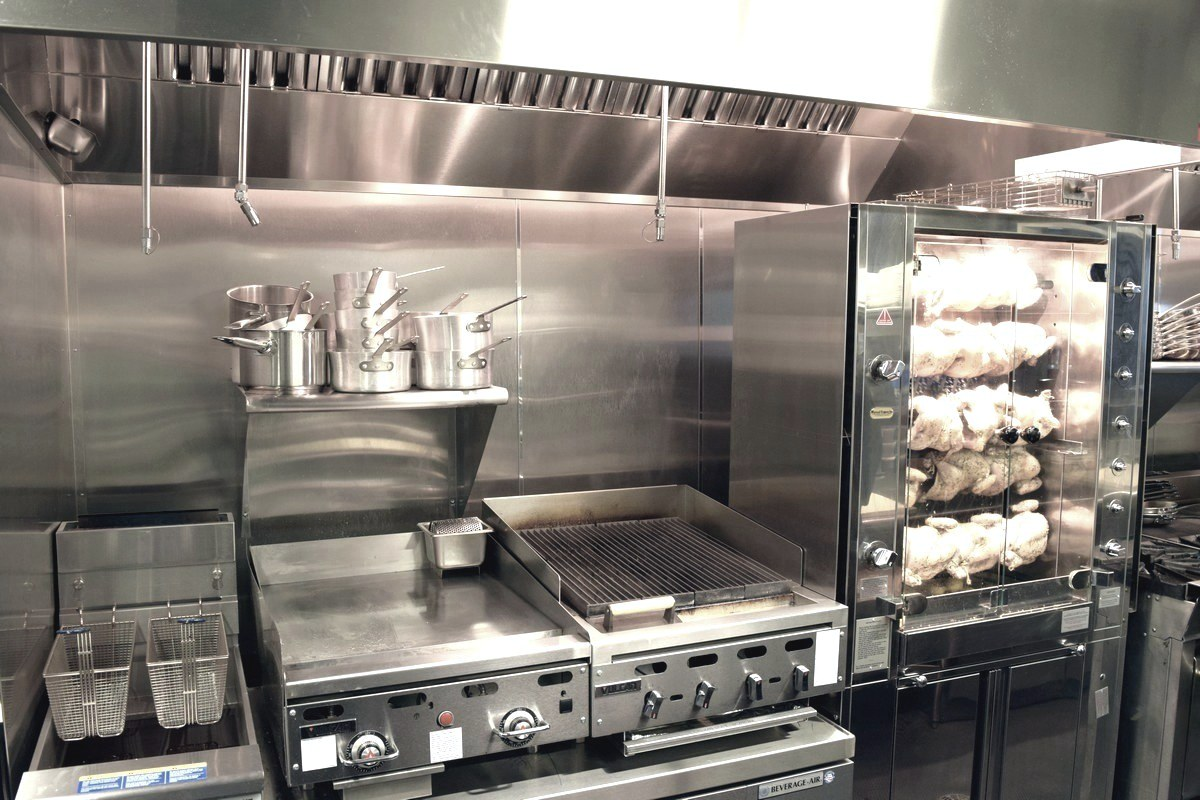 Used Commercial Kitchen Equipment Louisville Ky