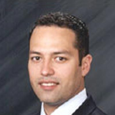 Gabriel Maurice Umana