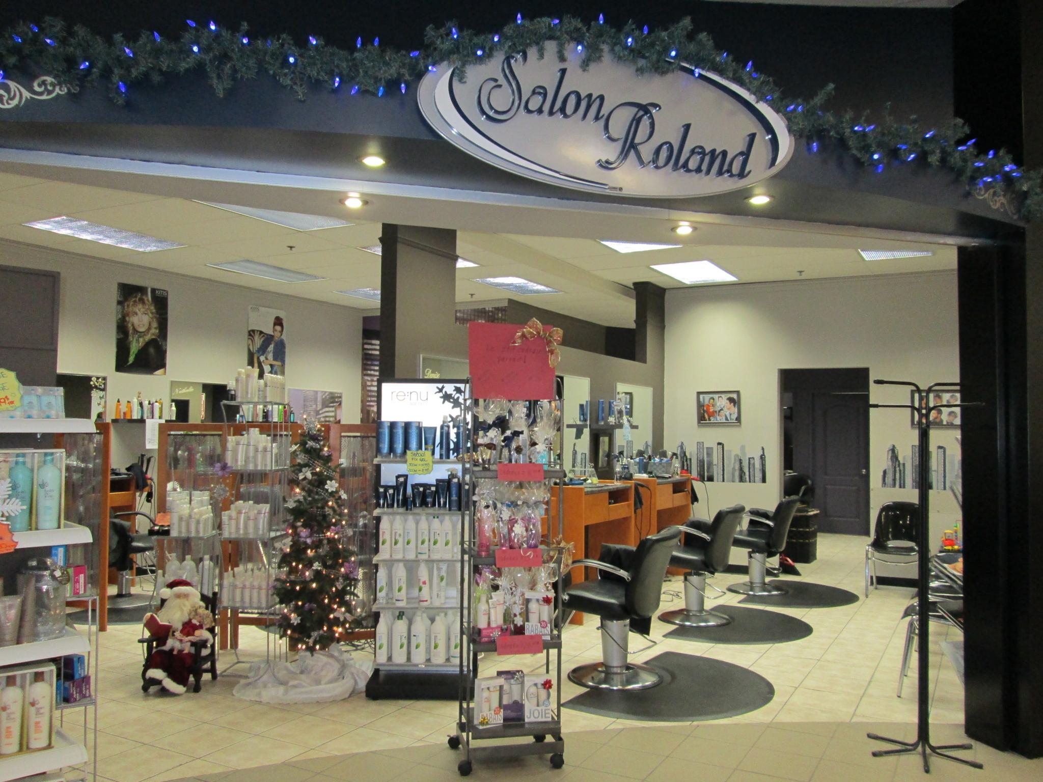 Salon Roland