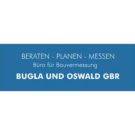 Bild zu Bauvermessung Bugla u. Oswald GbR in Velbert
