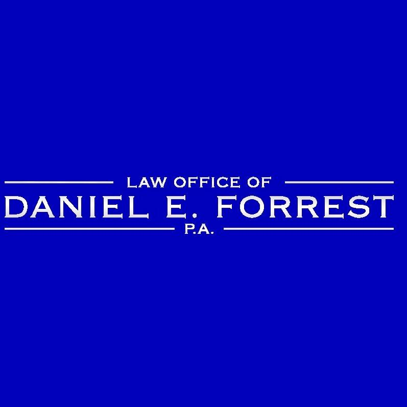 Law Office of Daniel E. Forrest, P.A.