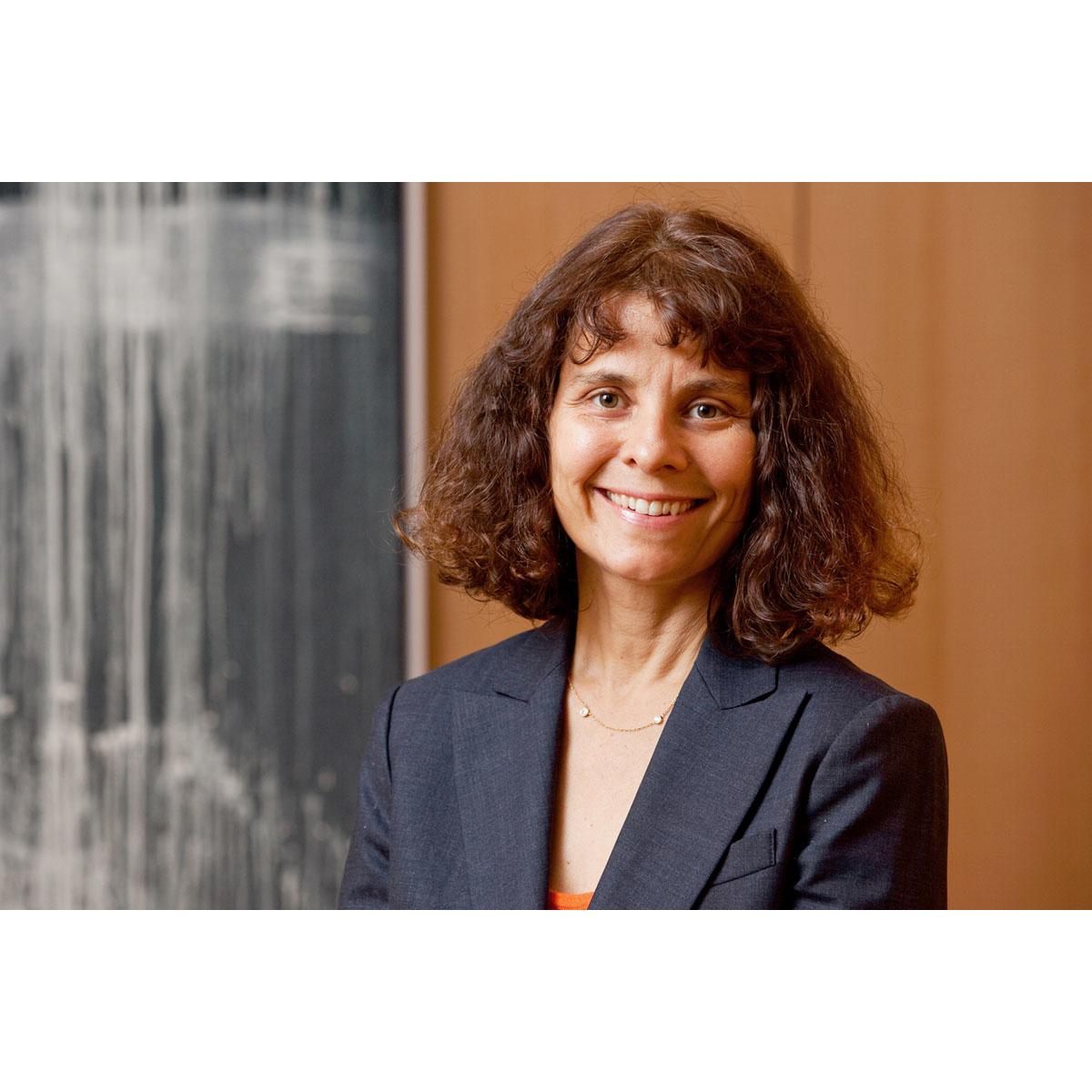 Jacqueline F. Bromberg, PHD