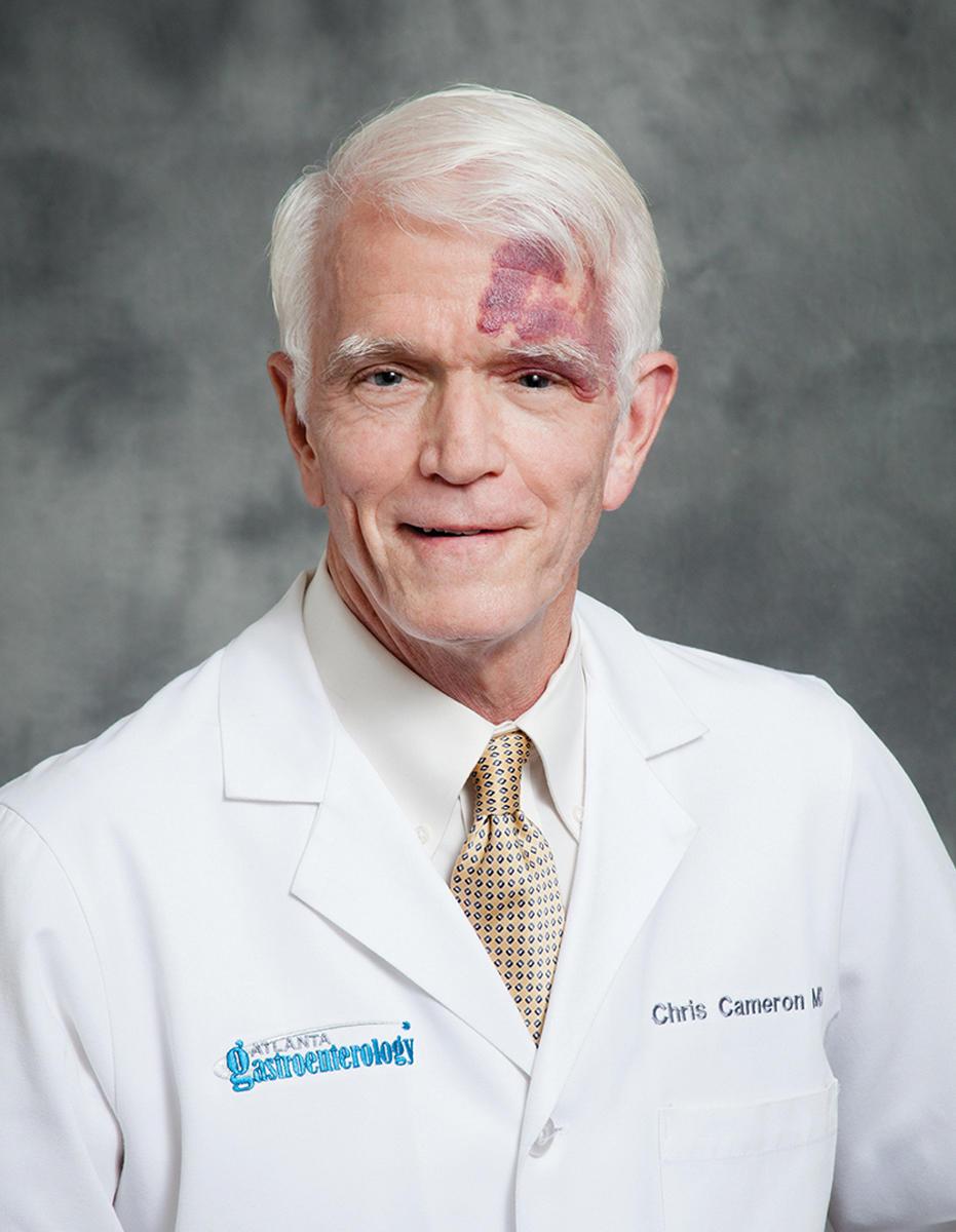 E. Chris Cameron, MD