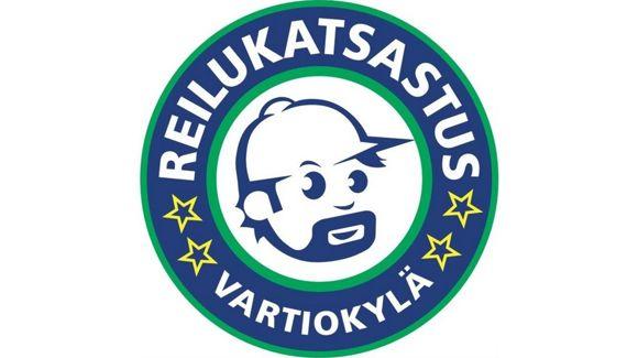 Reilukatsastus Vartiokylä