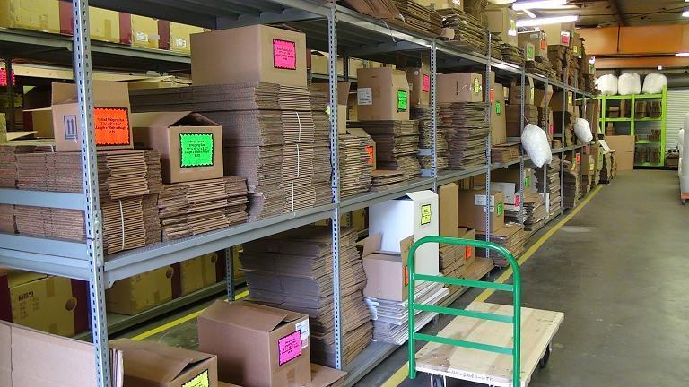 Ga Green Box Moving & Shipping Boxes Atlanta