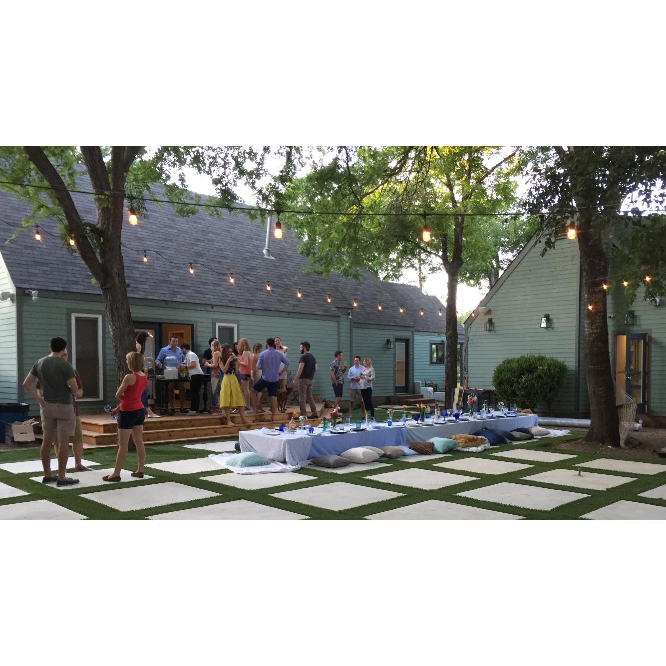SWAY outdoor living - Austin, TX 78759 - (512)580-4225 | ShowMeLocal.com