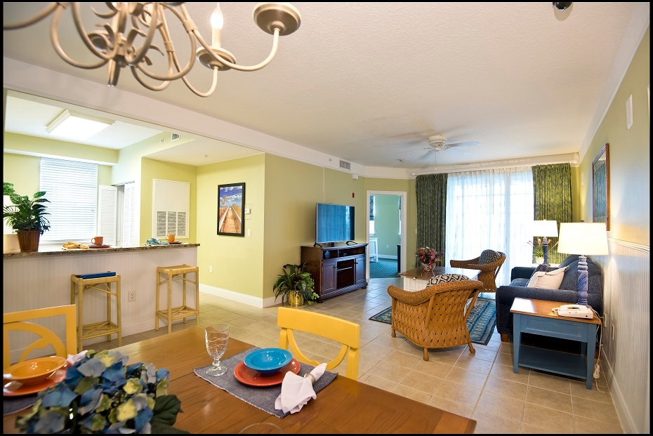 Calypso Cay Resort In Kissimmee Fl 34746
