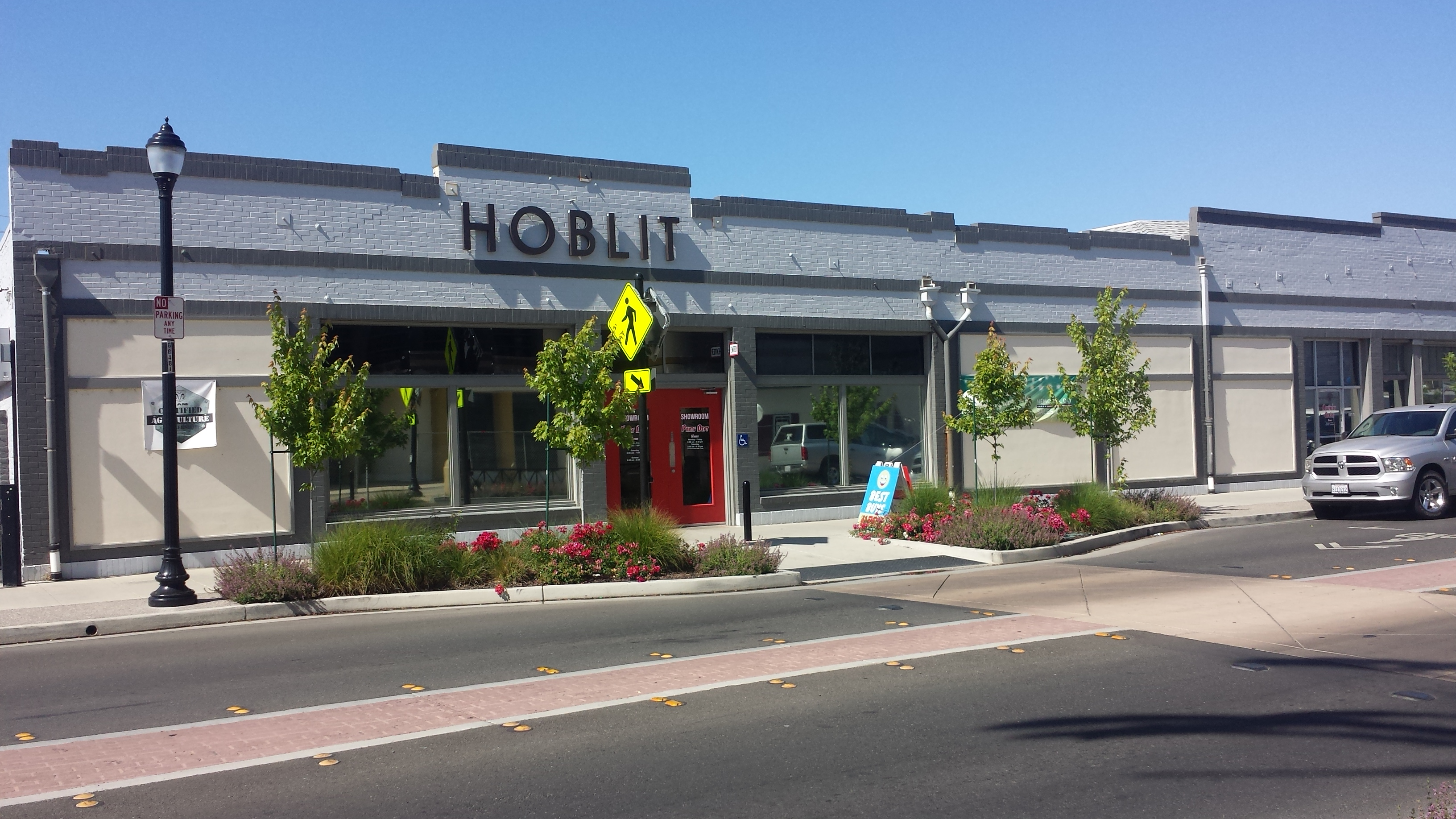 hoblit dodge chrysler jeep ram in woodland ca 95695