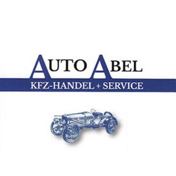 Bild zu Auto Abel Autohandel & Kfz-Service in Neumünster