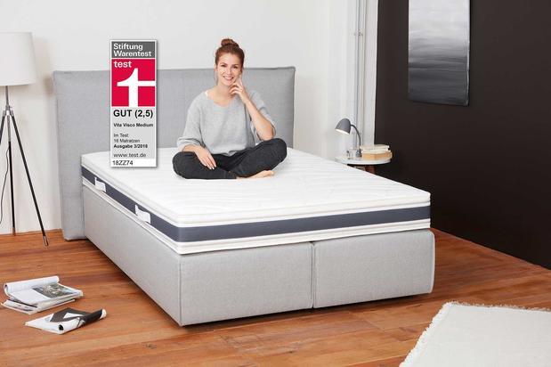 Kundenbild groß 1 MFO Matratzen