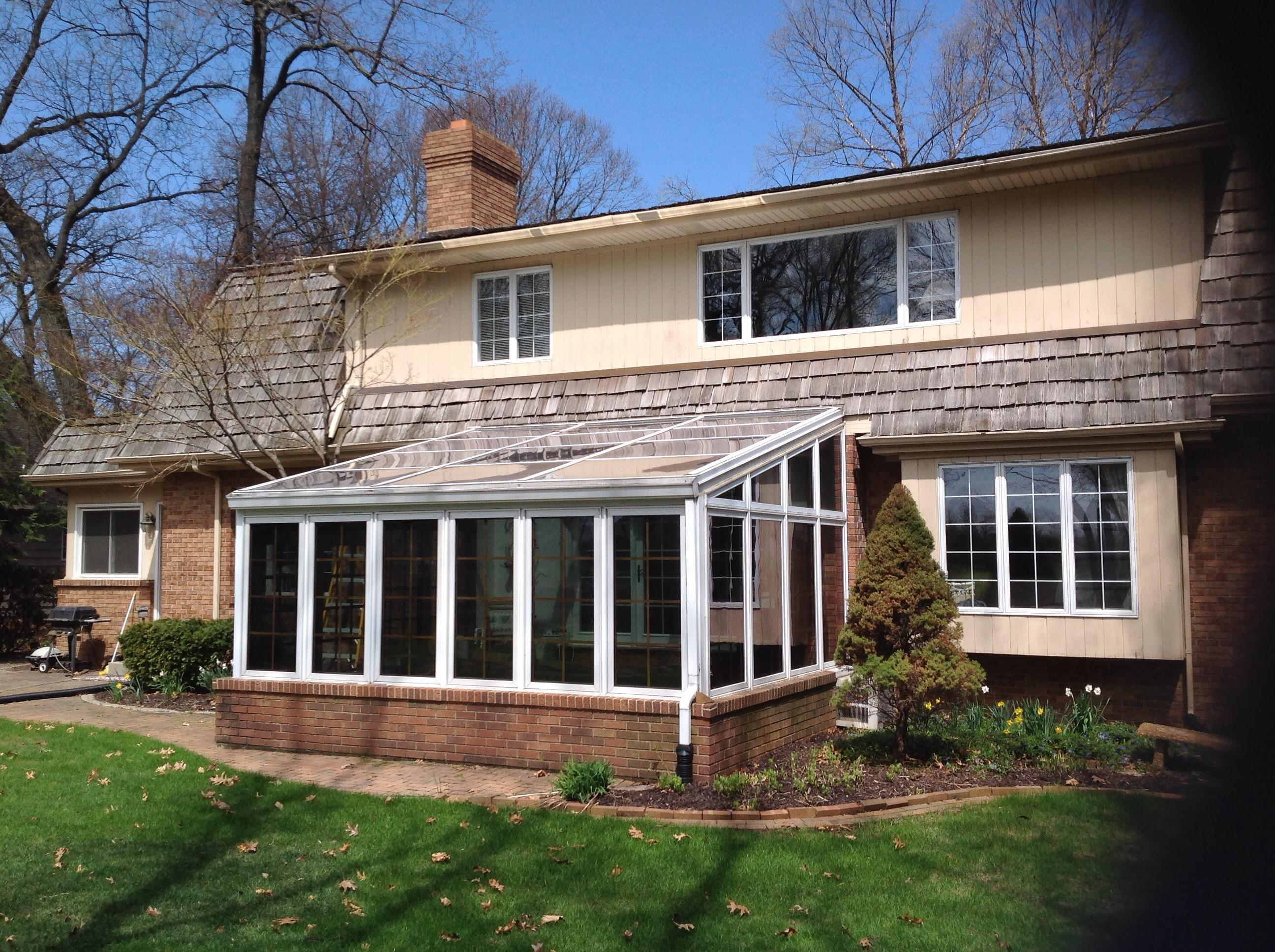 Four seasons sunrooms in merrillville in 46410 for 4 season sunrooms