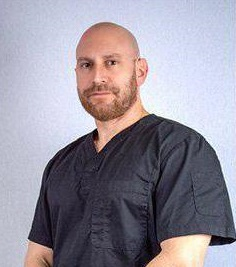 Andrew Schmierer, DPM