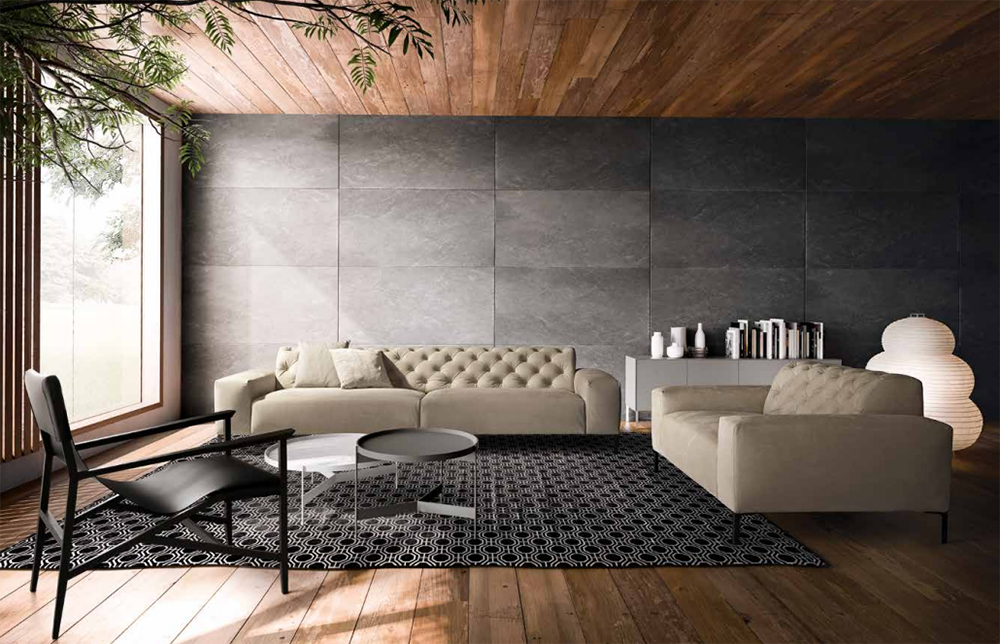 Pianca is a well-known Italian furniture brand that produces furniture and accessories distinguished by an elegant, minimal and understated style. Pianca's collection includes wardrobes, living and bedroom collections, bookshelves, tables, sofas, chairs and accessories