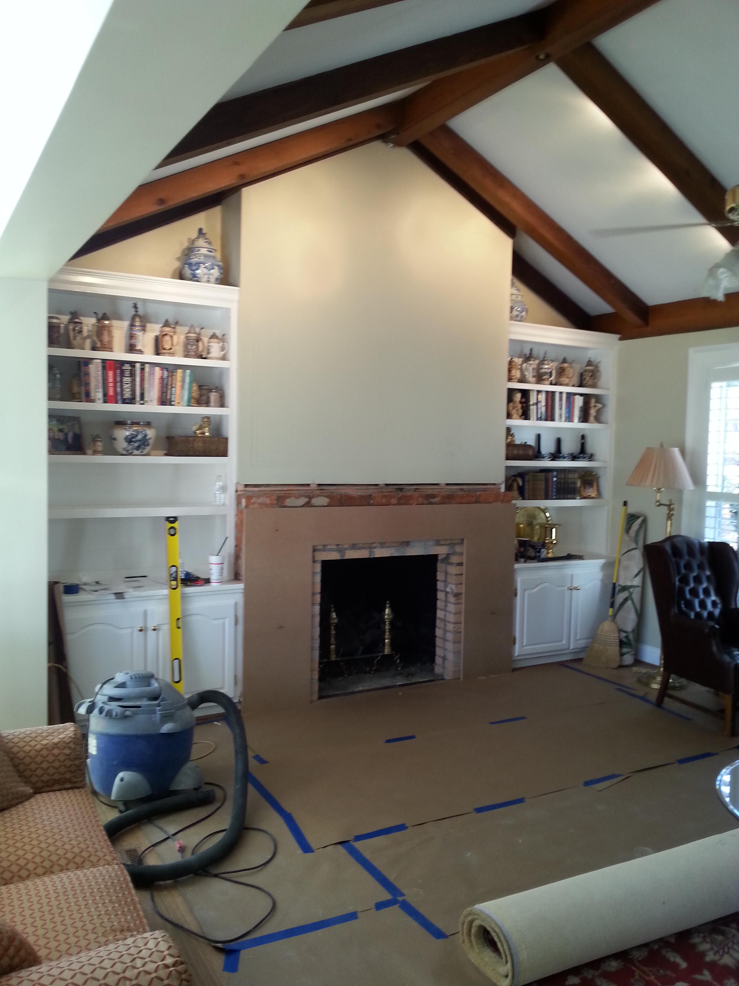 Remodeling Concepts By Jw Thomas Home Builders Llc In