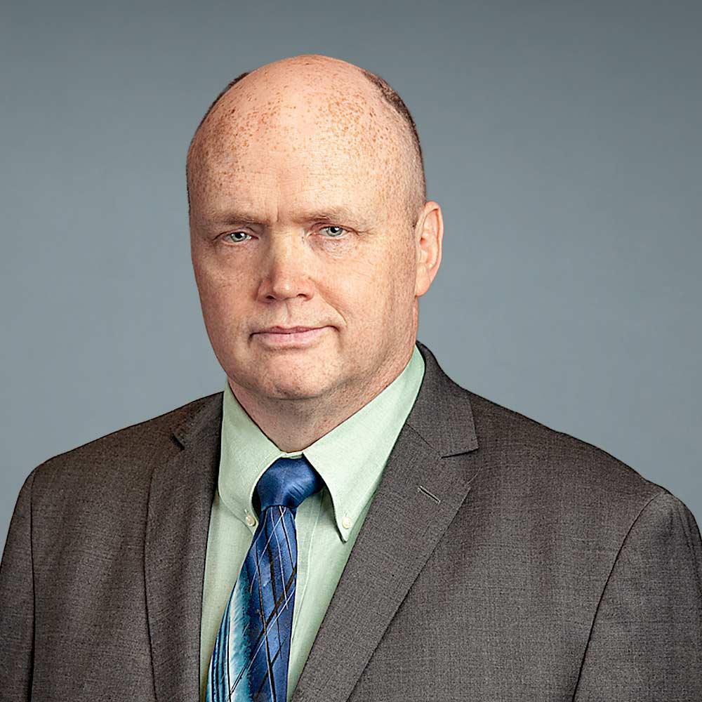 Michael E Garrison, MD