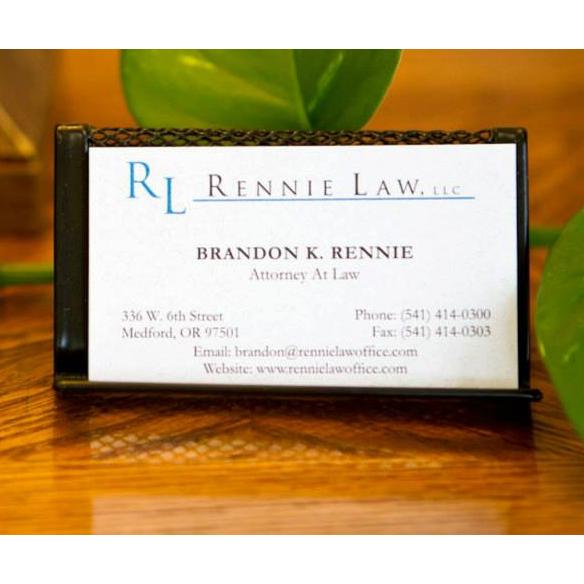 Rennie Law, LLC