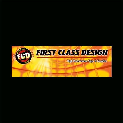 First Class Design