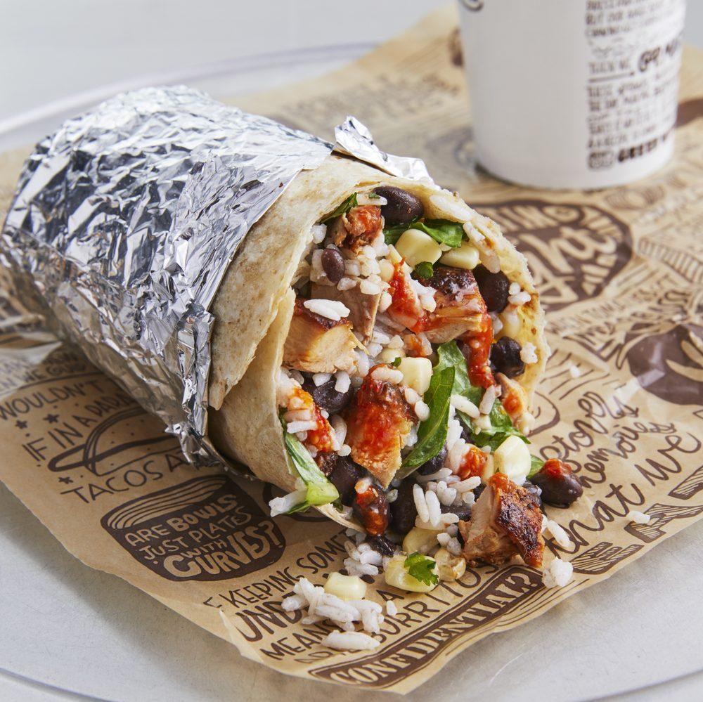 Chipotle Mexican Grill Northridge (818)435-6290