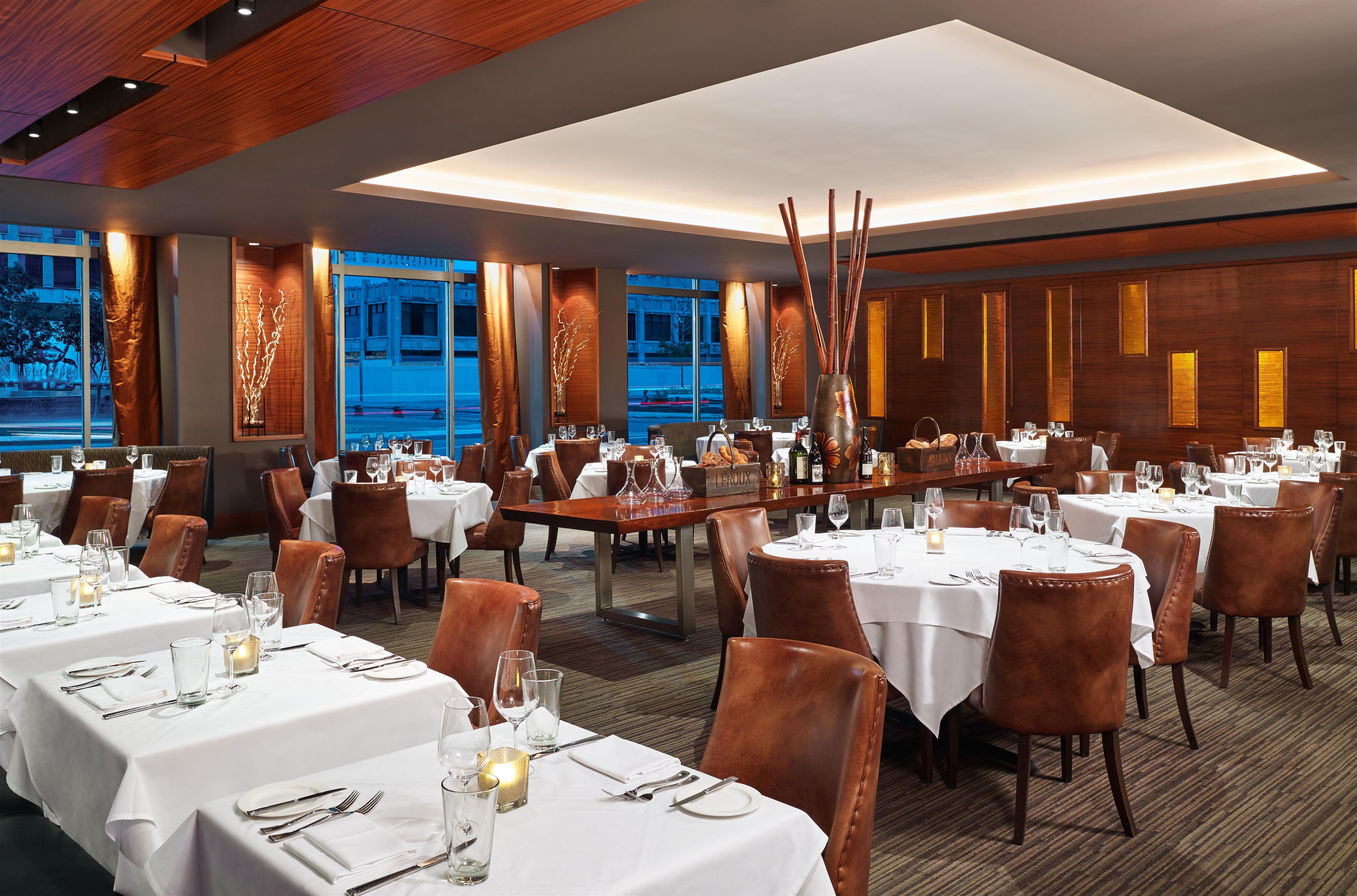 Michael Symon's ROAST Restaurant