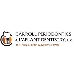 Carroll Periodontics & Implant Dentistry - Westminster, MD 21157 - (410)857-5700 | ShowMeLocal.com