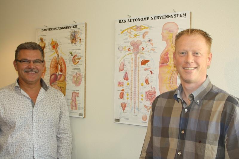 Osteopatiepraktijk Cuypers