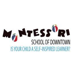 Montessori School of Downtown - Pearland, TX - Preschools & Kindergarten
