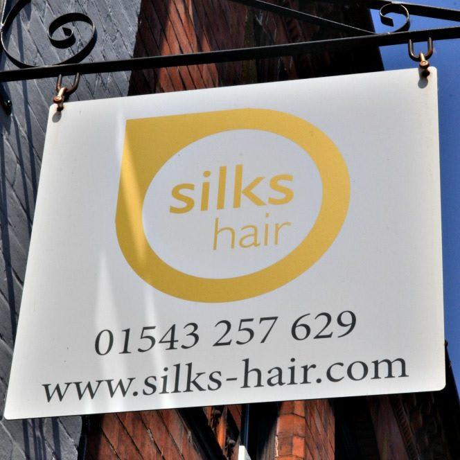 Silks - Lichfield, Staffordshire WS13 6AE - 01543 257629 | ShowMeLocal.com