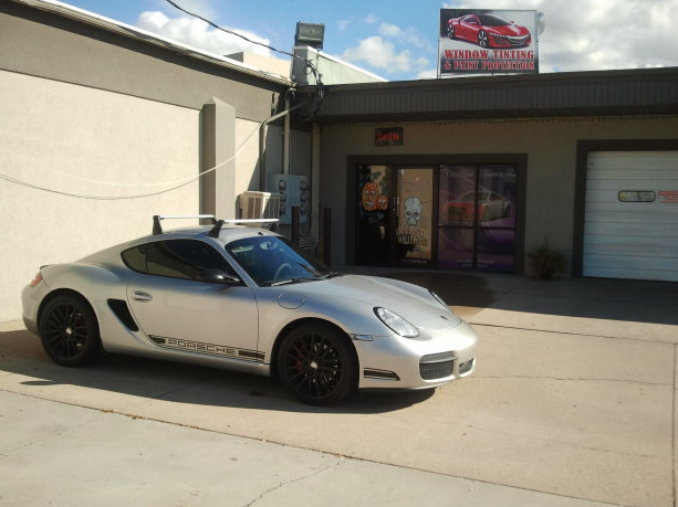 Sunset Window Tinting and Paint Protection Coupons near me
