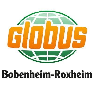 Logo von Globus Bobenheim-Roxheim