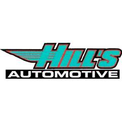 Hill's Classic Cars - Racine, OH - General Auto Repair & Service
