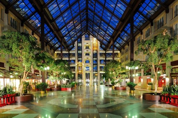 Kleine Hotels Mit Charme Deutschland
