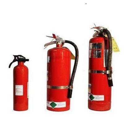 Sari Antincendio