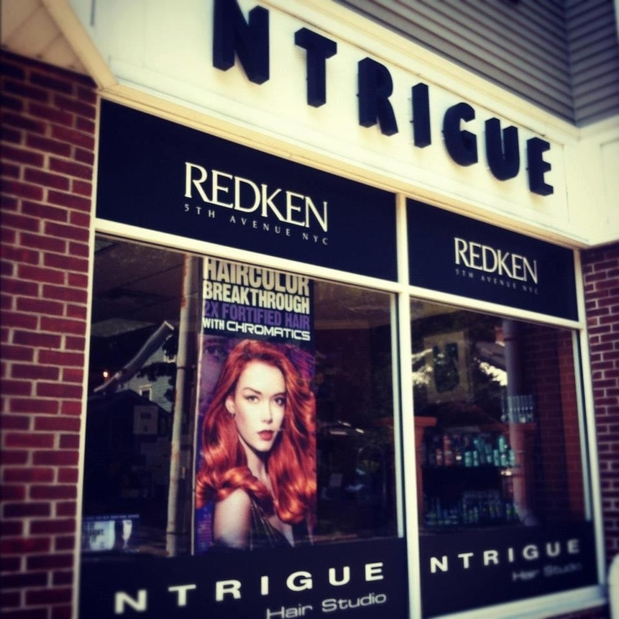 Ntrigue Hair Studio