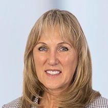 Kirsten Drescher