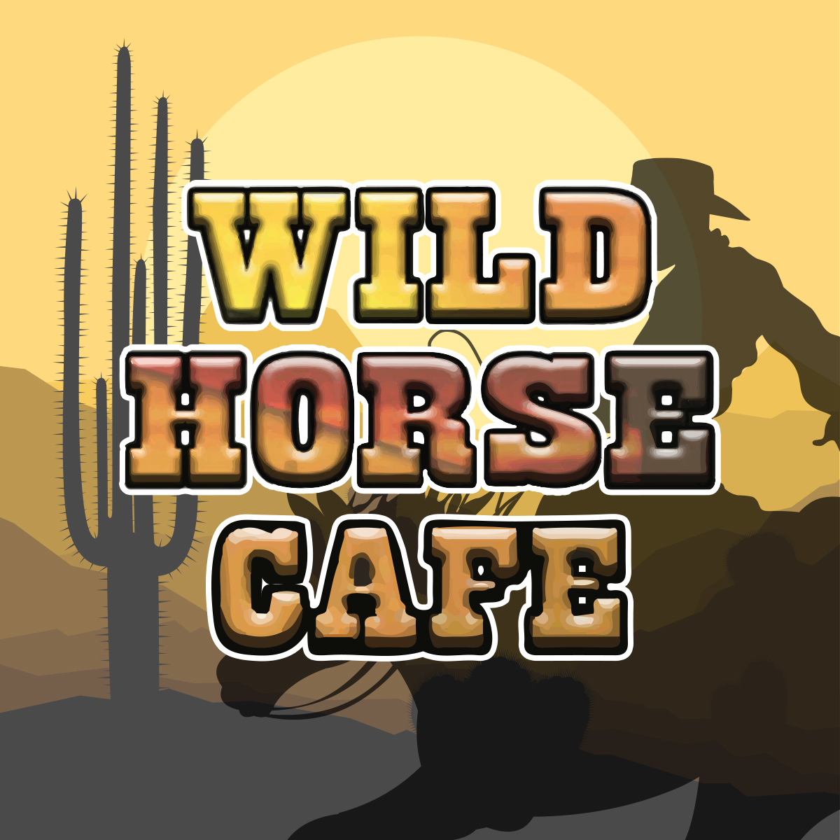 Wildhorse Cafe