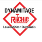 Dynamitage Ritchie