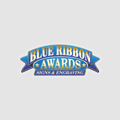 Blue Ribbon Awards Signs & Engraving - Chippewa Falls, WI - Trophies & Engraving