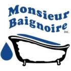 Monsieur Baignoire