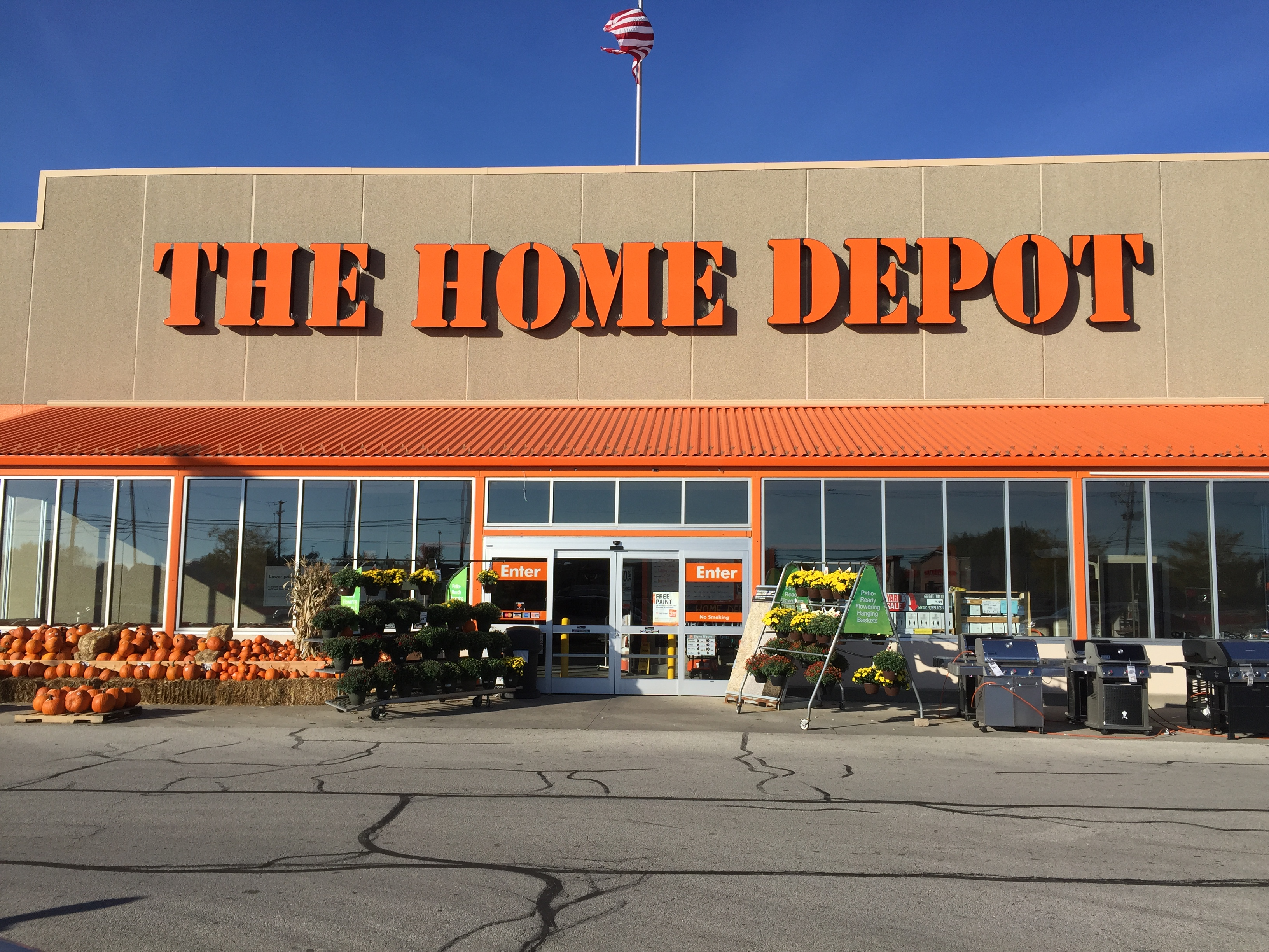 The Home Depot Coupons Round Lake Beach Il Near Me 8coupons