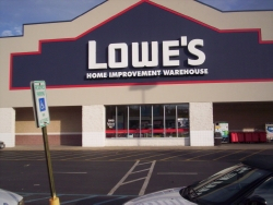 Lowe S Home Improvement In Baltimore Md 410 869 3140