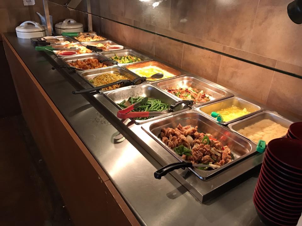 Thai Food Lansing Mi