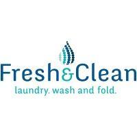 Fresh & Clean Laundry