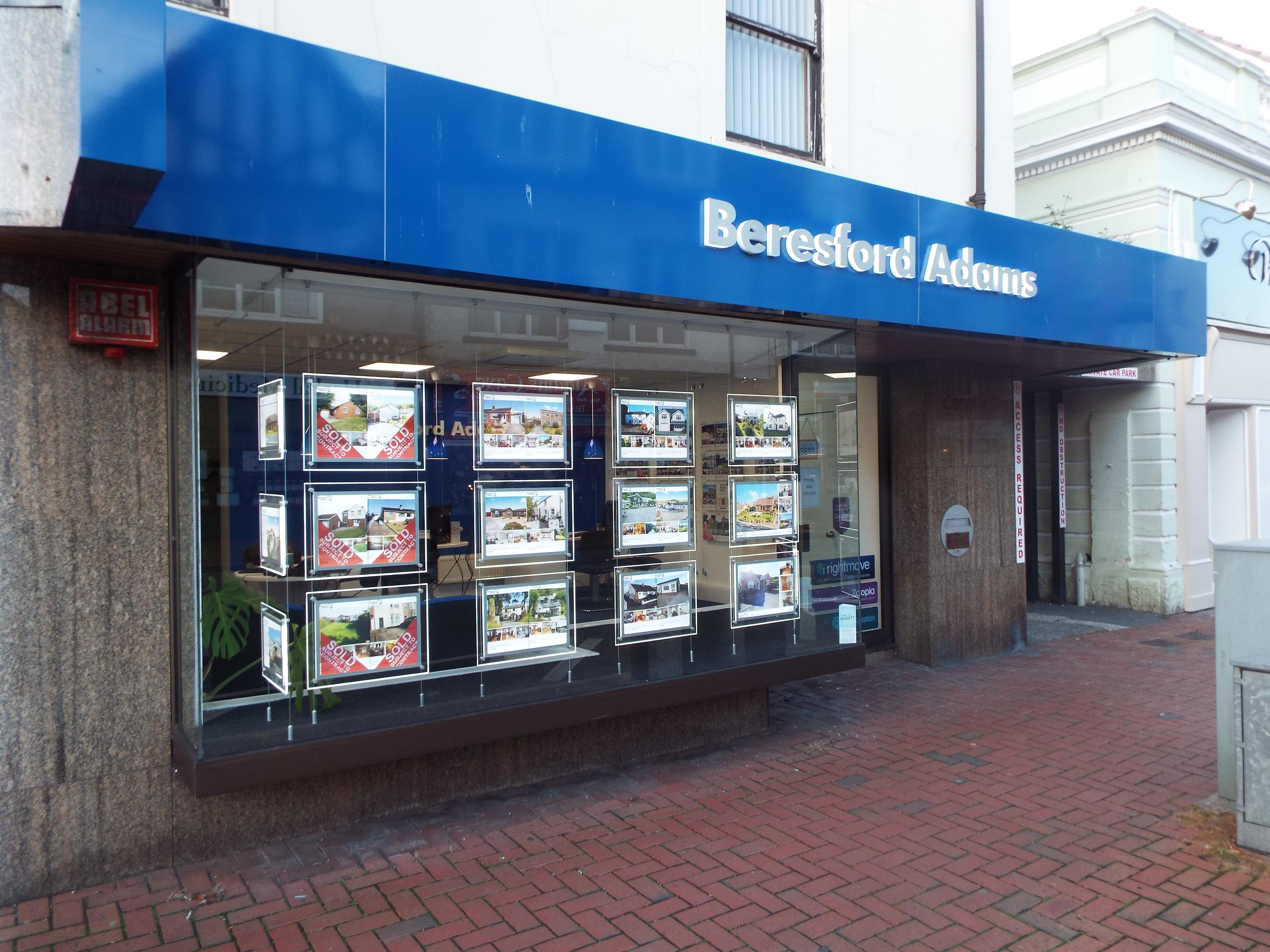Beresford Adams Estate Agents Abergele
